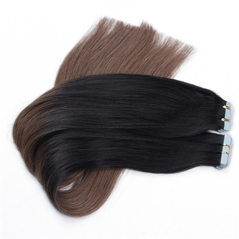 New Indian Remy Tape Hair Extensions Hc 613 Hot Heads Hair