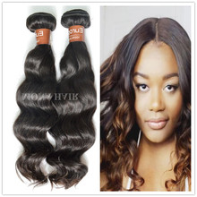 100% european human virgin remy hair extensions