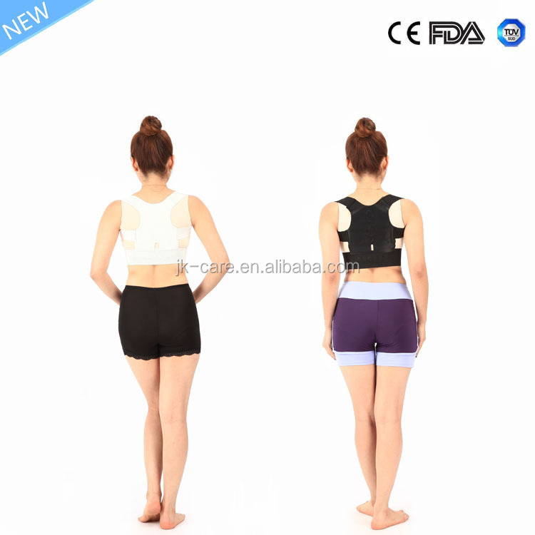 magnetic therapy posture correction Back pain relief belt as seen on tv