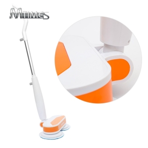 Fast delivery electric mop floor cleaning with Rohs