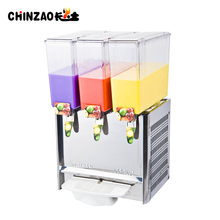 High Quality Commercial Cold & Heat Milk water dispenser hot drinking water heater Dispenser Juice Dispenser
