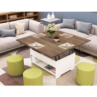 Hot sale home design dining table and chair desktop computer table