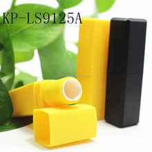 Top Selling Fashion Matte Custom Color Manufacturers Empty Cosmetic Lipstick Lip Balm Tube Makeup Tube