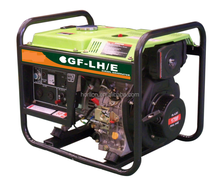 home use generator,10kva diesel generator price with air cooled system