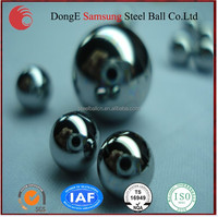 Ss304 G1000 Solid Stainless Steel Ball // Stainless Steel Ball for Valves