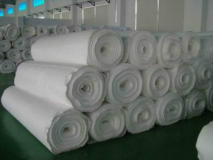 Earthwork Geotextiles Polyester Material Road Construction Geotextile Fabric
