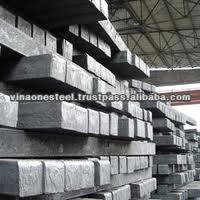 Viet Nam Square Steel Billet 3SP