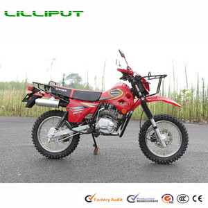 150cc Motorcycle XL150 China OEM Factory Dirt Bike