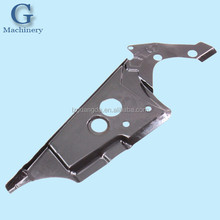 Customized machinery stamping metal parts with bending