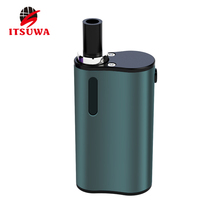 good taste mini 2 in 1 vapor smoker friendly electronic cigarette
