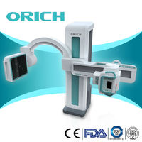 ORICH 500mA DR x ray machine Philips quality reasonable price CE/FDA