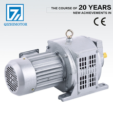 YCT series three phase 380v ac China made magnet motor