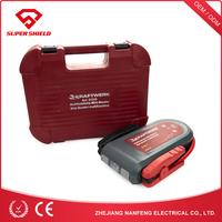 NANFENG Import China Goods 800A Peak Multi-Function Car Lithium Battery Jump Starter