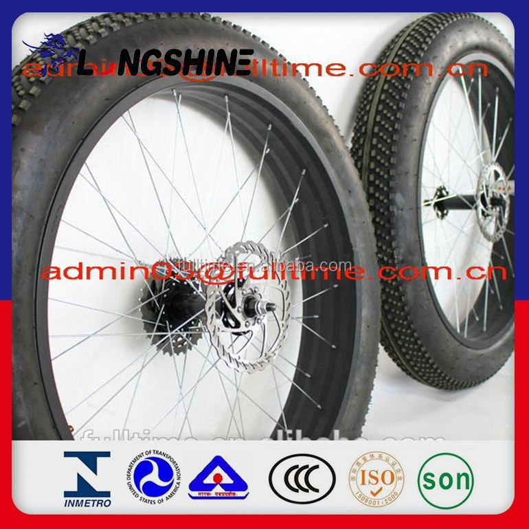 Bicycle Tyre And Tube 18x3.0