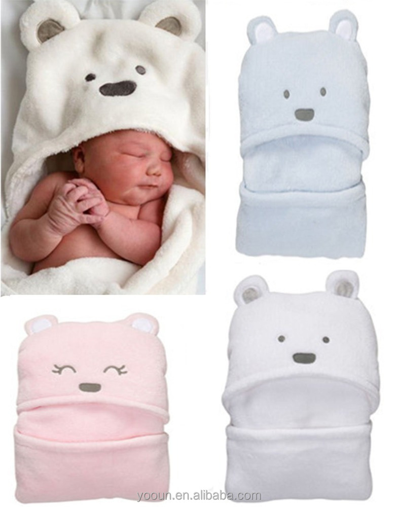 Hot Sales Animal Baby Hooded <strong>Towel</strong>