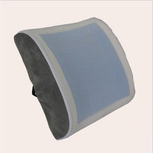 Gel Orthopedic Memory Foam Office Chair and Car Seat Coccyx Cushion Ergonomic Lumbar Support Chair Seat Pad