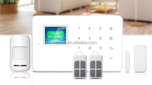 New arrival wireless fence wire alarm system g18