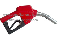 fuel dispenser accessary automatic filling nozzle / TD-20A ZYQ nozzle with high quality