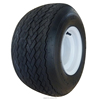 "Tubeless Golf cart wheel 18""x850-8"