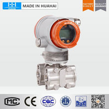 4-20mA differential pressure transmitter/transducer
