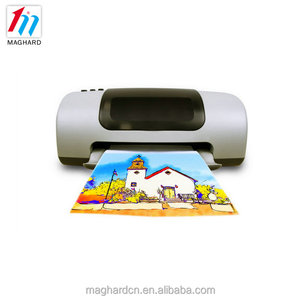 Magnetic A4 color printing paper magnetic printing paper
