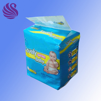 factory discount pink baby pampered diaper wholesale with cheap price