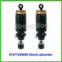 Excellent quality for Man auto parts 81417226049 shock absorbers