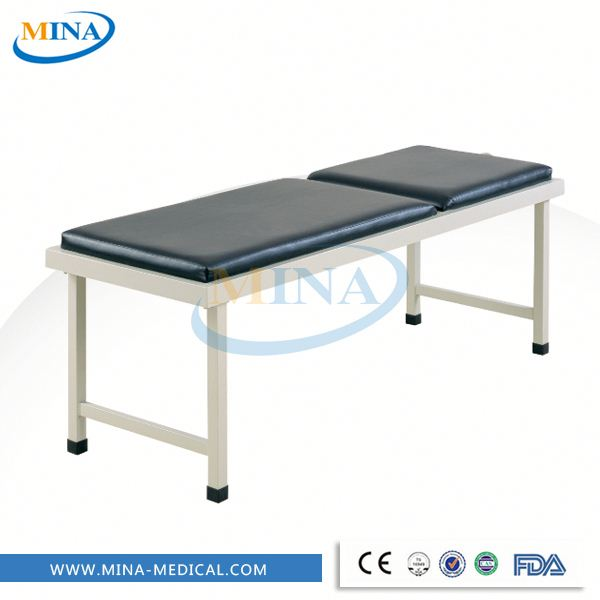 MINA-ZC1 Medical Instruments/ Electro-Hydraulic Gynecological Examining Bed/Best price operation table