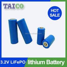 3.2v 5ah Lifepo4 Lithium ion battery cell