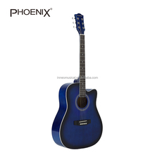 "41"" Cheap Price Good Quality Wholesale Acoustic Guitar"