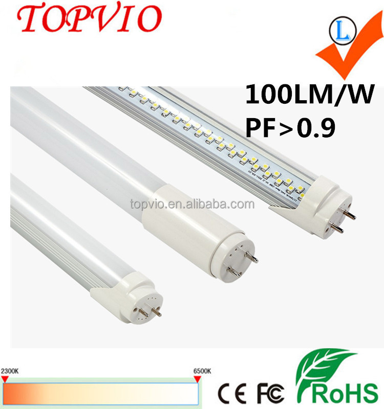 china supplier high quality t5 t8 led tube light, led t8 tube,led tube lights t8
