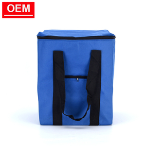 portable cake cooler bag insulated lunch whole soft