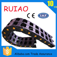 cable carrier / plastic cable drag chain for cnc /3D printer machine