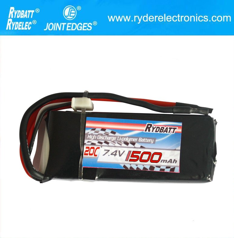 Long time Life Liion Lithium Battery for jet engine model airplane / rc plane airplane
