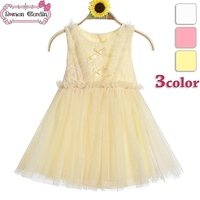Wholesale Children's Boutique Clothing Pakistani Baby Cotton Dress Baby Dress Designs