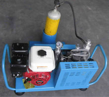 scuba air compressor for sale,scuba diving portable air compressor,high pressure paintball air compressor(BX100c)