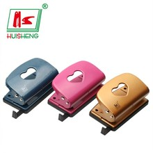 The cheapest custom logo 2 hole small paper hole craft punch large
