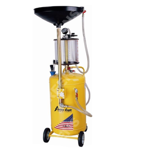 High Quality Pneumatic Waste Oil Drainer