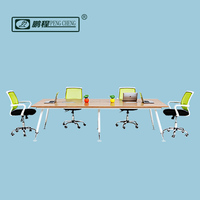 Contemporary Design Useful Modular Office Furniture Modern Conference Table