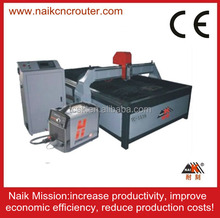 big manufacturer china cnc plasma machine with CE/FDA/ISO9001 approved