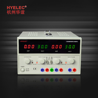 HYELEC Linear Mode DC Power Supply, HY3005F-3
