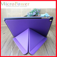 Custom Transformer Smart Wake up Leather + PC Case For iPad Air OEM