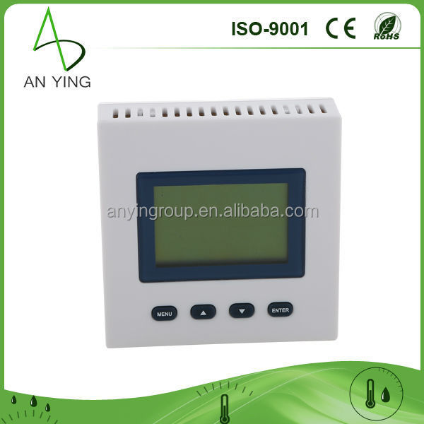 High Precision Fan controlled price digital temperature controller/intelligent temperature controller