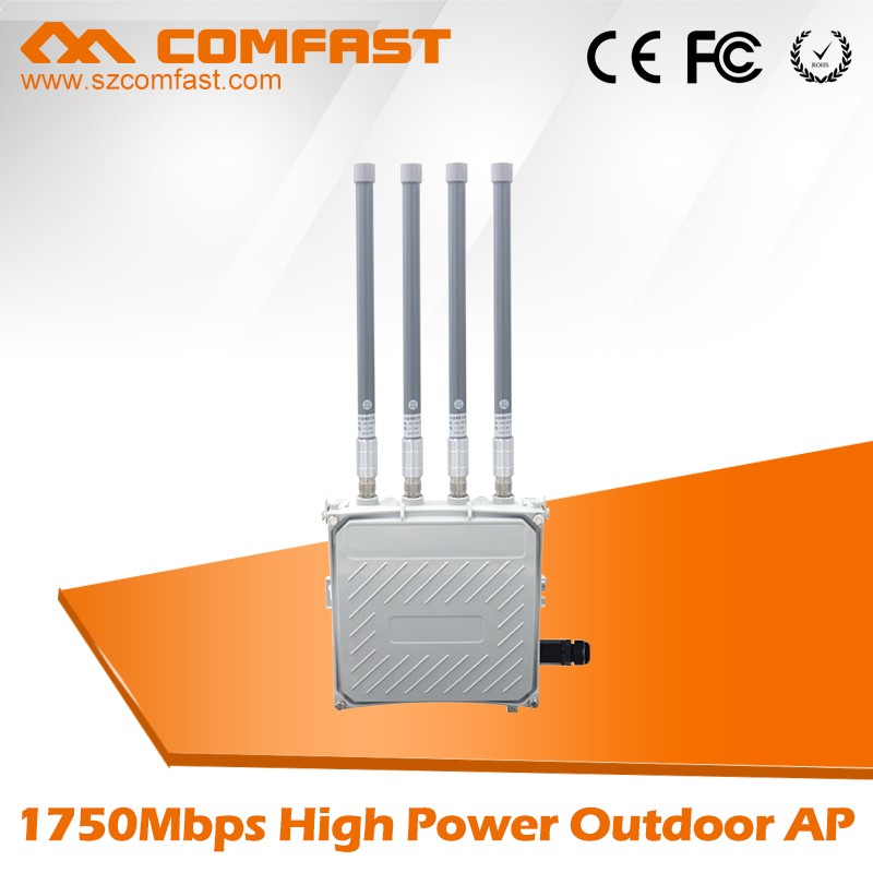 2016 The Most Popular High Range High Power Wimax Outdoor AP WiFi/ Wireless Network Products