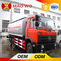 4000L tanker oil fuel tank truck dimension for sale
