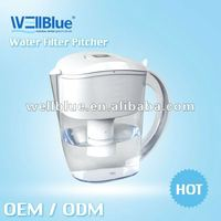 Specially design Water Filter Ionizer, L-PF601 (alkaline 7.0-10.4 ,ORP +50 to-300)