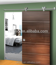 sliding barn door hardware rustic black barn sliding track single door