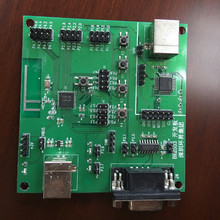 BGA printed circuit boards Electronic board One-Stop Electronic Development PCB Design FR4 printing