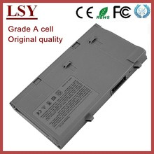 replacement laptop battery for dell Latitude D400 9T119 9T255 7T093 battery