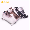 Cute Cat 3D Printing Pencil Makeup Case Travel Organizer Cosmetic Bags